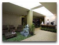 отель Strand Spa: Welness центр