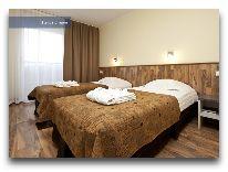 отель Strand Spa: Стандартный номер