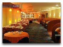 отель Strand Spa: Ресторан