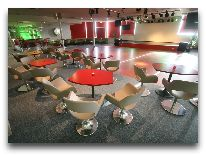 отель Strand Spa: Конференц-зал Lane