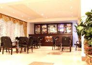 отель Sugd: Ресторан