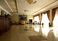 отель Sugd: Холл