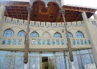 отель Sultan: Фасад отеля