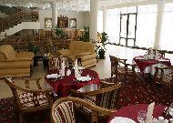 отель Sultan: Бар отеля