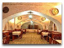 отель Sultan: Ресторан