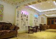отель Sultan Boutique: Холл отеля