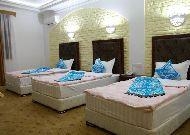 отель Sultan Boutique: Номер Tripl