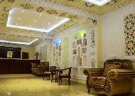 отель Sultan Boutique: Ресепшен