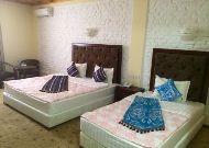 отель Sultan Boutique: Номер Junior Suite
