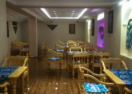 отель Sultan Boutique: Ресторан отеля