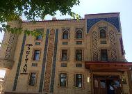 отель Sultan Boutique: Фасад