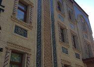 отель Sultan Boutique: Фасад отеля
