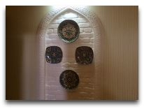 отель Sultan Boutique: Интерьер отеля