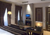 отель Sultan Inn Boutique Hotel: Номер Superior