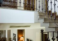 отель Sultan Inn Boutique Hotel: Лестница