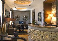 отель Sultan Inn Boutique Hotel: Ресепшен