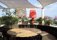 отель Sultan Inn Boutique Hotel: Ресторан Terrace Garden