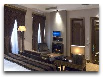 отель Sultan Inn Boutique Hotel: Номер Superior