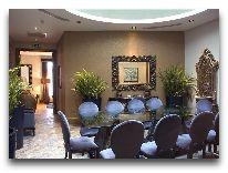отель Sultan Inn Boutique Hotel: Комната для переговоров