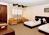 отель Summer Hotel: Deluxe room