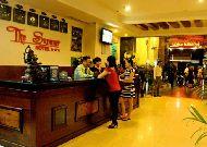 отель Summer Hotel: Reception