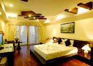 отель Summer Hotel: Suite room