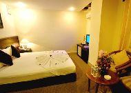 отель Summer Hotel: Superior room