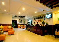 отель Summer Hotel: Лобби