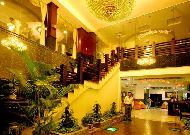 отель Summer Hotel: Холл