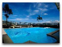 отель Summer Hotel: Бассейн