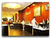 отель Summer Hotel: Ресторан