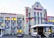 отель Sunkar: Фасад отеля