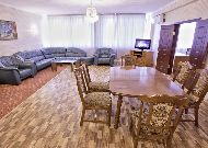 отель Sunkar: Апартаменты