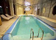 отель Sunkar: Бассейн отеля