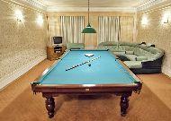 отель Sunkar: Комната отдыха