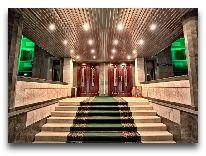 отель Sunkar: Вход в отеля