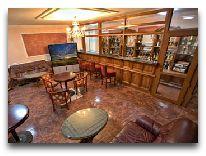 отель Sunkar: Лобби бар