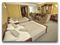 отель Sunkar: Номер двухместный люкс