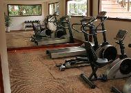 отель Sunny Beach Resort: Фитнес-центр