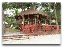 отель Sunny Beach Resort: Бар у пляжа
