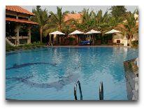 отель Sunny Beach Resort: Бассейн