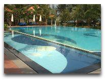 отель Sunny Beach Resort: Детский бассейн
