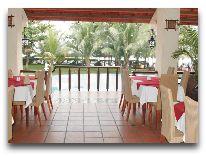 отель Sunny Beach Resort: Ресторан