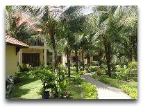 отель Sunny Beach Resort: Территория отеля
