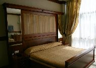 отель Sunrise: Номер Luxe
