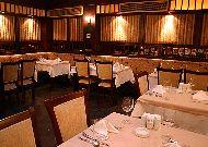 отель Sunrise: Ресторан