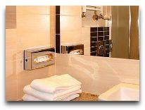 отель Sunrise: Ванная комната