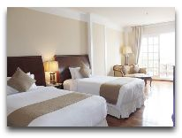 отель Sunrise Beach Resort: Deluxe room