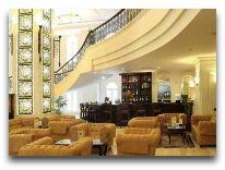 отель Sunrise Beach Resort: Лобби