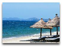 отель Sunrise Beach Resort: Пляж